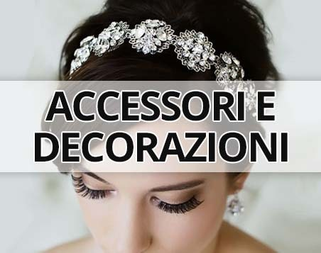 Accessori e Decorazioni