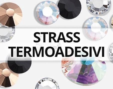 Strass Termoadesivi - HOTFIX